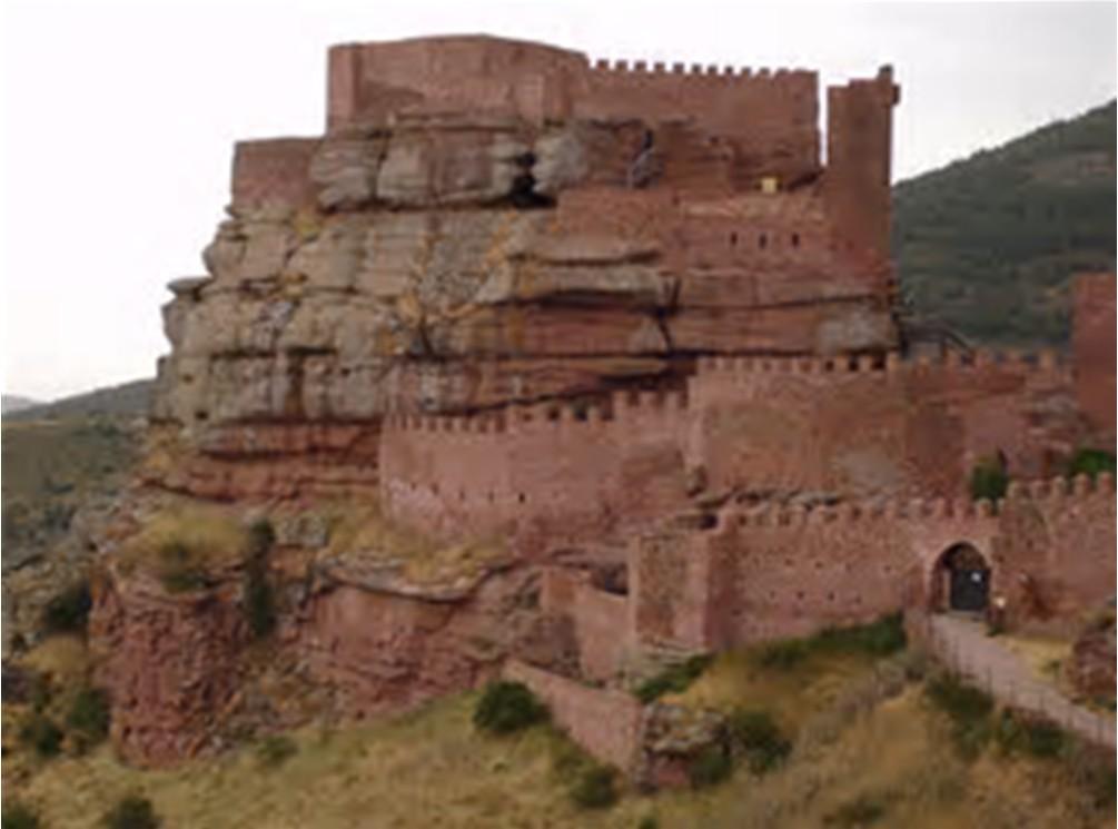 castillo-de-peracense